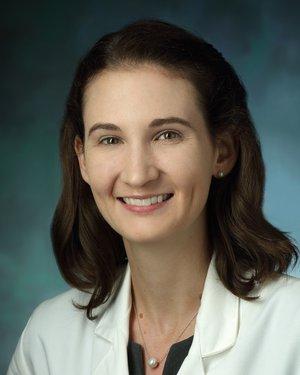 Mary Shaffer Keszler, M.D.