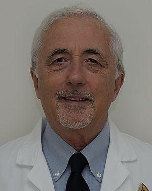 Headshot of Maurizio Colognesi-Capogrossi