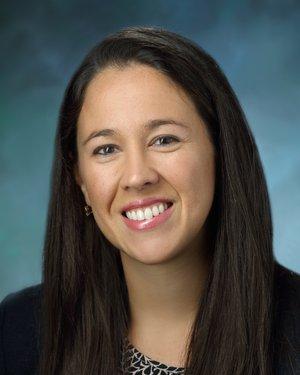 Natalia Maria Diaz-Rodriguez, M.D.