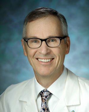 Cameron G McDougall, M.D.
