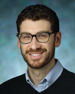 Headshot of Joshua W. Modell