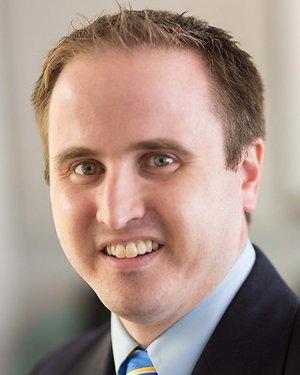 Headshot of Mark Jeffrey Kohr