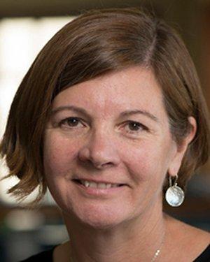 Headshot of Valerie T. Cotter