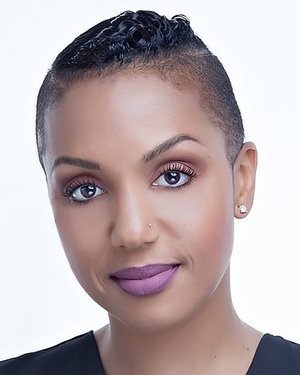 Headshot of Kelly M Bolden