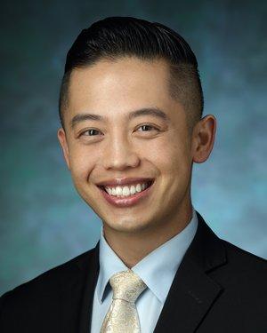 Headshot of Lee Wei Guo