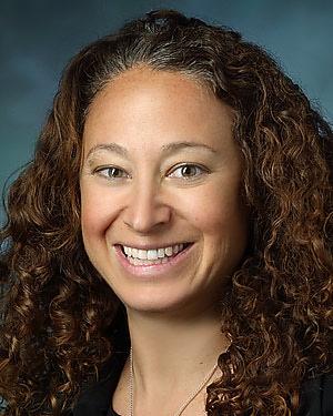 Headshot of Sandra Loeb Salsberg