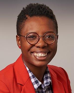 Headshot of Kali Denise Cyrus