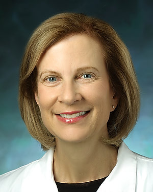 Mary Judith Wilkinson, M.D.