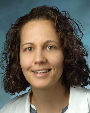 Annie Antar, M.D., Ph.D.