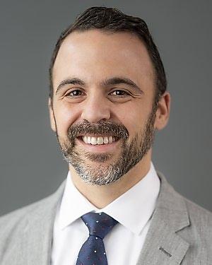 Christopher Michael Novak, M.D.