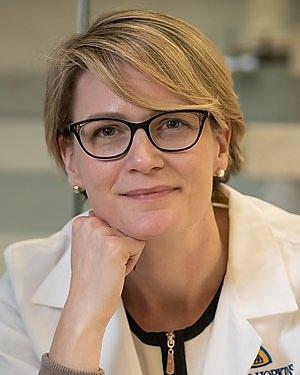 Amanda June Walker, M.D.