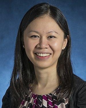 Headshot of Jessica Jing Tao