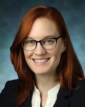 Headshot of Eliza Lee