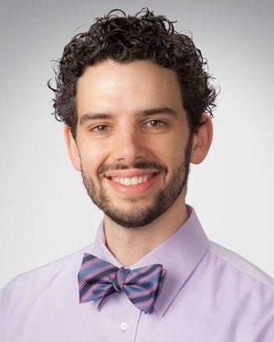 Headshot of Eric Preston Nolley