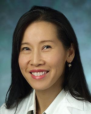 Headshot of Jenny K Hoang