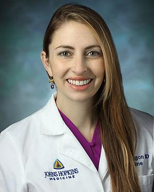 Jordan Halley Nahas-Vigon, M.D.
