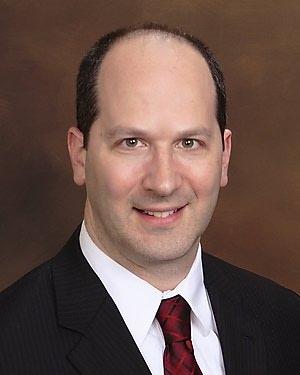 Headshot of Jeffrey Dresdner Pinco
