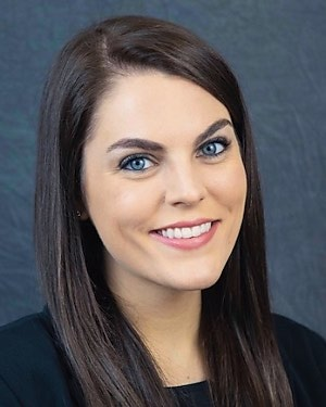 Headshot of Megan Suzanne Casady