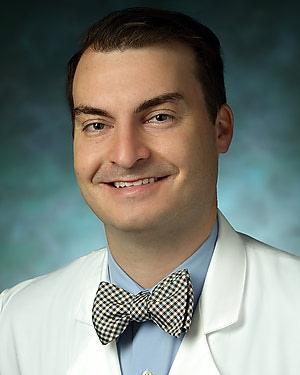 Michael Joseph Cafarchio, M.D.