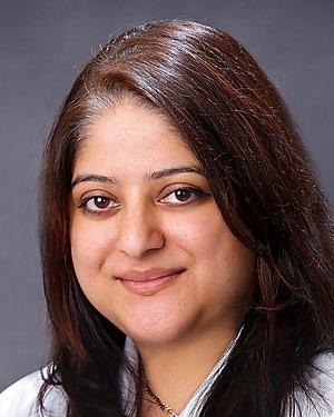 Headshot of Priya Kamath