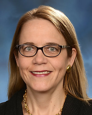 Headshot of Ulrike Kirsten Buchwald