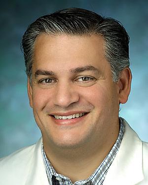 Headshot of Jawad Saade