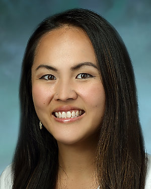 Michelle Lillian Ma, M.D.