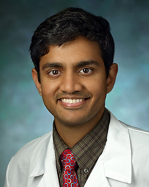 Headshot of Neal Bharat Shah