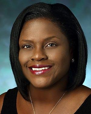 Headshot of Imelda Celestine Udo