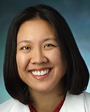 Headshot of Joan Hwang Dunlop