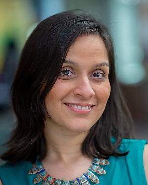 Headshot of Smisha Agarwal