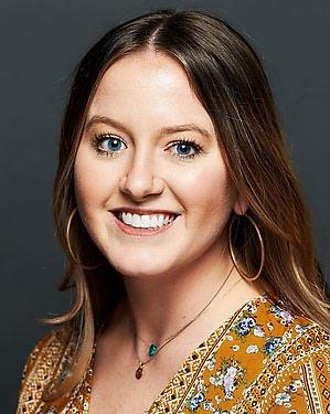 Headshot of Katie Sagaser