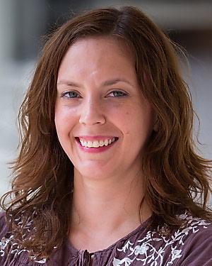 Headshot of Maria L. Golson