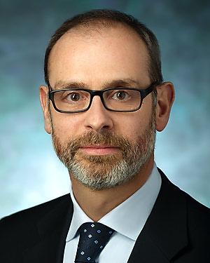 Headshot of Fabio Romerio