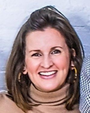 Headshot of Julia Nardi Riddle