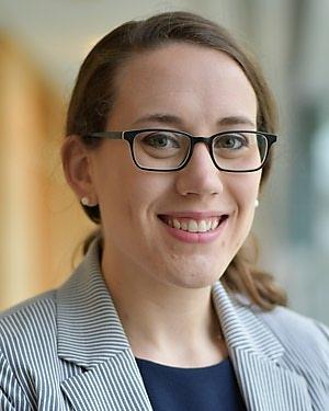 Rachel Harris Alinsky, M.D., M.P.H.