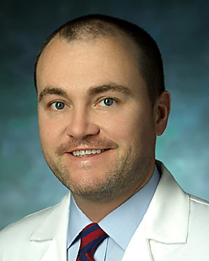 Christopher Russell Shubert, M.D., M.S.