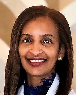 Headshot of Eden Tsehaye Amdemichael