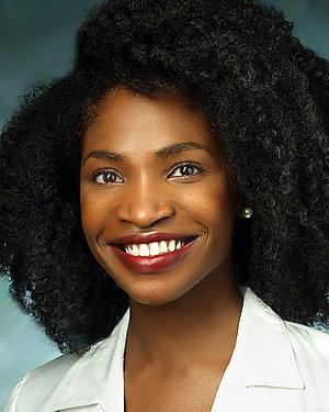 Headshot of Sheila Boateng