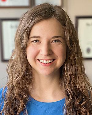 Headshot of Alison Lynn Hill