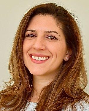 Nicole Zahradka, Ph.D.