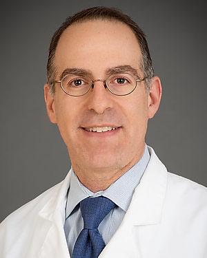 Headshot of Mark Gregory Goldstein