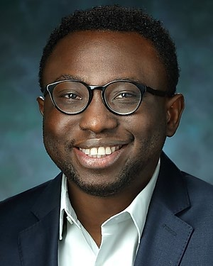 Headshot of Mudiaga Ohwofasa Sowho