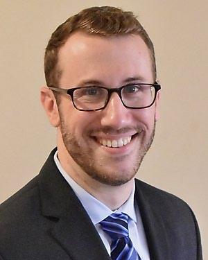 Headshot of Stephen Thomas Lichtenstein