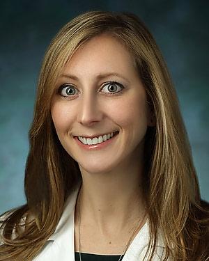 Corinne Nora Casey, O.D.
