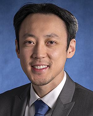 Headshot of Jonathan P. Ling