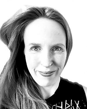 Headshot of Meghan Bridgid Moran