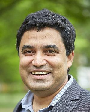 Headshot of David Gracias