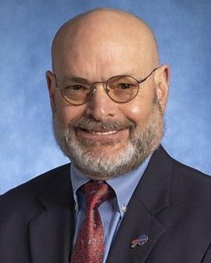 Headshot of Robert A. Casero Jr.