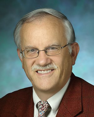 Headshot of Lawrence John Appel